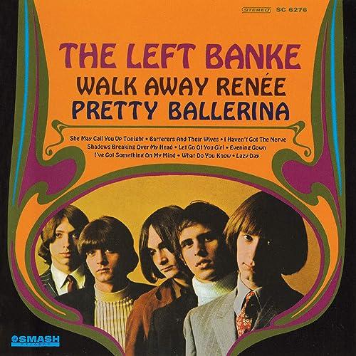 Walk Away Ren%C3%A9e Pretty Ballerina