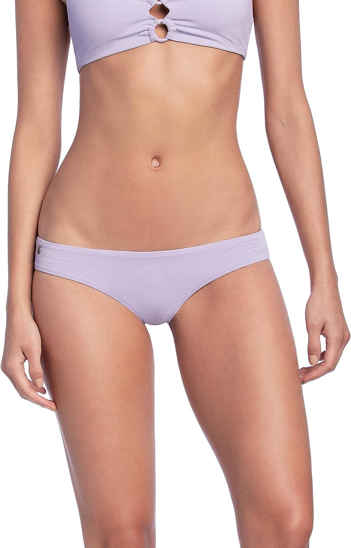 Maaji Women's Sublime Reversible Hipster Cut Bikini Bottom Swimsuit