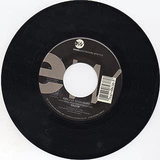 Informer/Girl I've Been Hurt (7 Inch Vinyl 45)