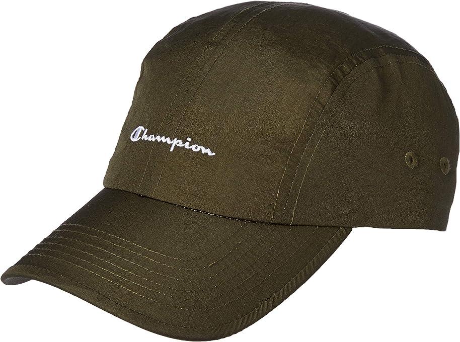 Champion Script Woven Cap