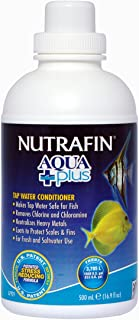 Nutrafin Aqua Plus Water Conditioner