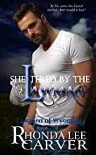 Sheltered by the Lawman (Lawmen of Wyoming Book 5)