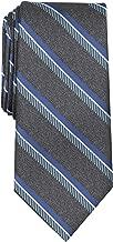 Perry Ellis Men's Kelly Stripe Tie