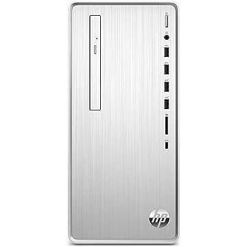 HP Pavilion TP01-0070 Desktop, 9th Gen Core i7, 16GB RAM, 1TB HDD + 256 GB SSD