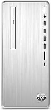 HP Pavilion TP01-1026 Desktop (Hex i5-10400 / 12GB / 256GB SSD)
