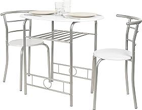 Amazon.es: conjunto mesa y sillas cocina - 2 / Muebles ...