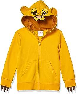Disney Boys' Costume Hoodie