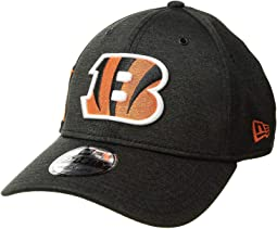 39Thirty Official Sideline Home Stretch Fit - Cincinnati Bengals