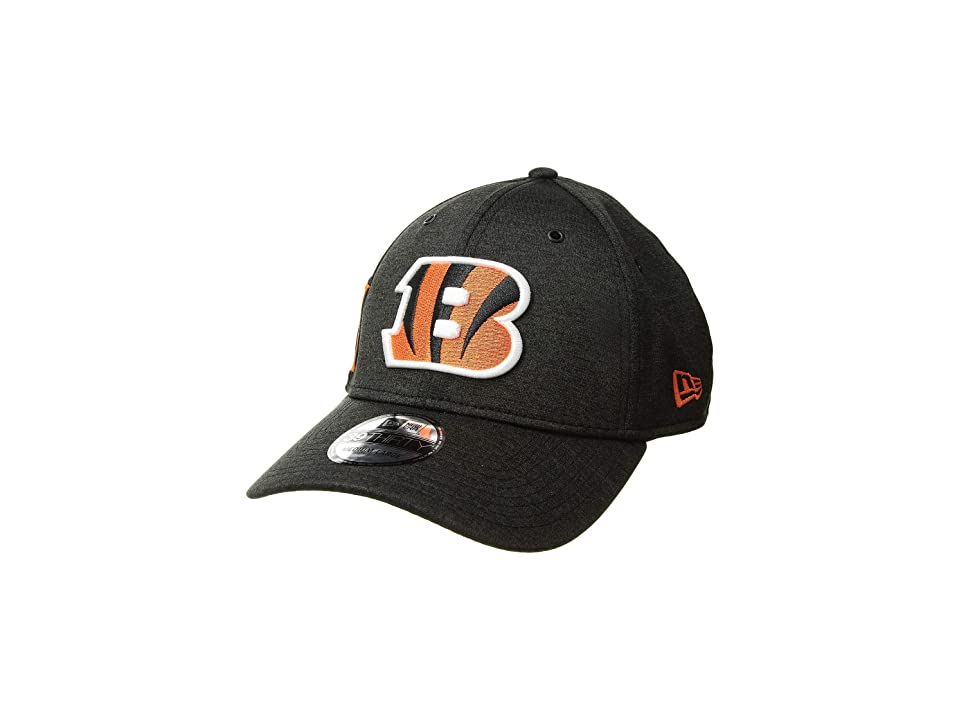 New Era - New Era 39Thirty Official Sideline Home Stretch Fit - Cincinnati Bengals