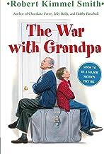 Download Book The War with Grandpa PDF