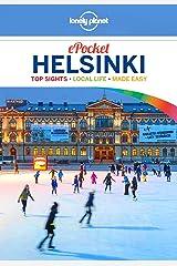 Lonely Planet Pocket Helsinki (Travel Guide) Kindle Edition