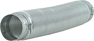 Whirlpool 4396010RP 6-Feet Dryer Secure Connect Vent