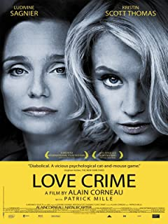Best love and crime Reviews