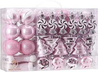 Best pink flamingo christmas ornaments Reviews