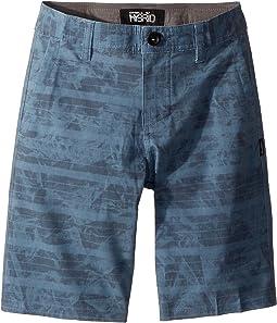 Mischief Hybrid Shorts (Big Kids)