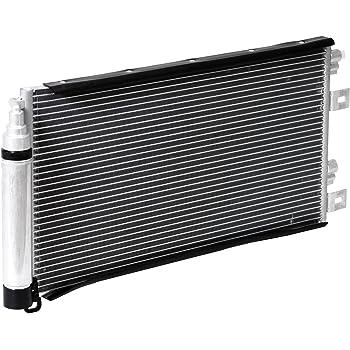 Klimaanlage NRF 35535 Kondensator