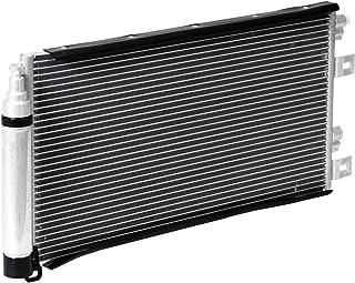 NRF 35898 NRF 35898 Kondensator, Klimaanlage