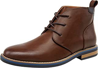 Best mens chukka ankle boots Reviews