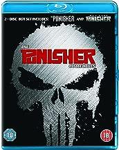 Punisher 1 & 2 English audio. English subtitles