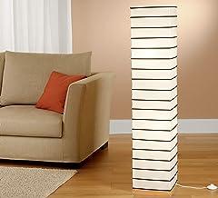 Amazon.es: lampara pie salon