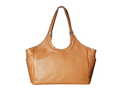SAS Blair (Camel) Handbags