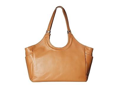 SAS Blair (Camel) Handbags