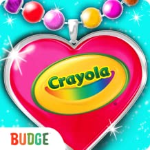 Crayola Jewelry Party – Fashion Bead Maker