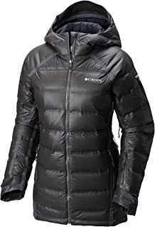 Columbia Outdry™ Ex Diamond Down Insulated Jacket Black XS
