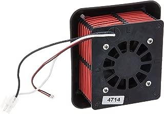 Little Giant 7300 Forced AIR Fan KIT W/Heater(USE W/93001030011300), Small