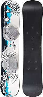 c398b363d0b EMSCO Group – Graffiti Snowboard – Great for Beginners – For Kids Ages 5-15