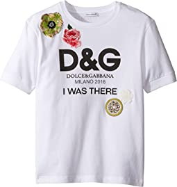 I Was There Tee (Toddler/Little Kids)