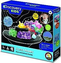 Discovery Kids Crystal Wonder STEM Activity