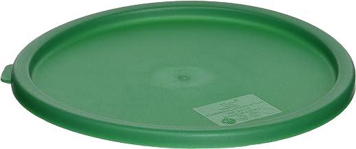 غطاء أخضر من كريستوير بسعة 2 و4 لتر