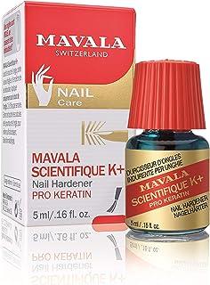 Mavala Switzerland Scientifique K+ Nail Hardener Pro Keratin 5Ml, 5 ml