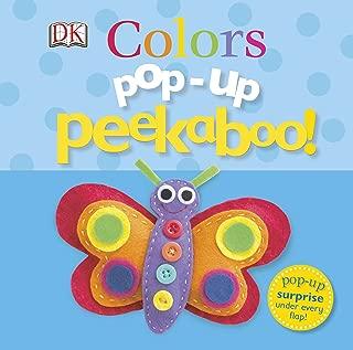 Best pop up peekaboo colours Reviews