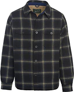 Woolrich Men's Charley Brown Jacket