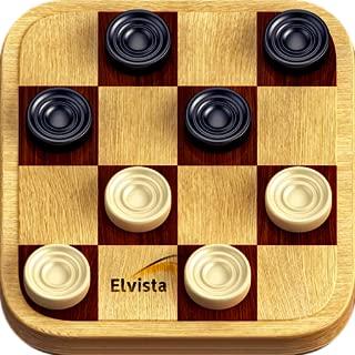Checkers Elite
