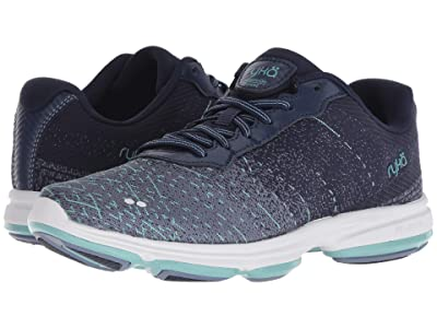 Ryka Dominion Ombre (Medium Blue) Women