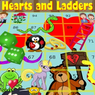 Hearts and Ladders
