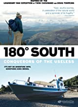 180 degrees south dvd