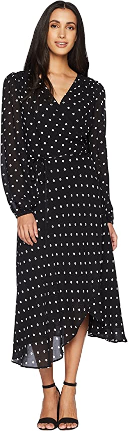 Bardot Betty Spot Dress