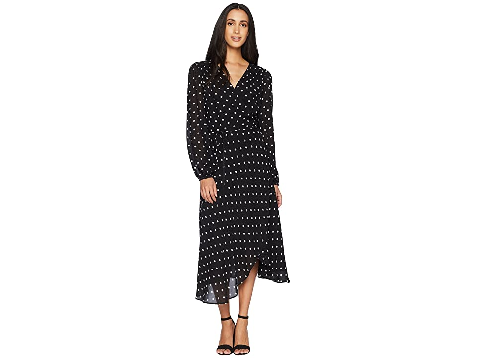 Bardot Betty Spot Dress (Circle) Women