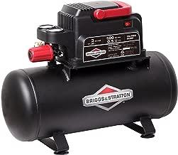 Briggs & Stratton 3-Gallon Air Compressor, Hotdog 074015-00