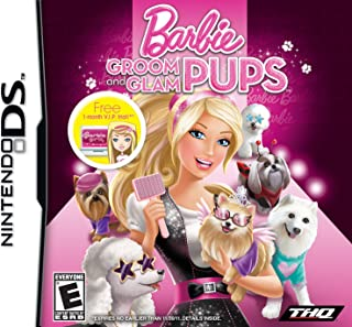 Best barbie pups ds game Reviews