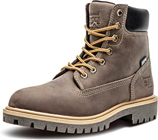 """Timberland PRO Women's Direct Attach 6"""" Steel Safety Toe Insulated Waterproof Industrial Boot"""