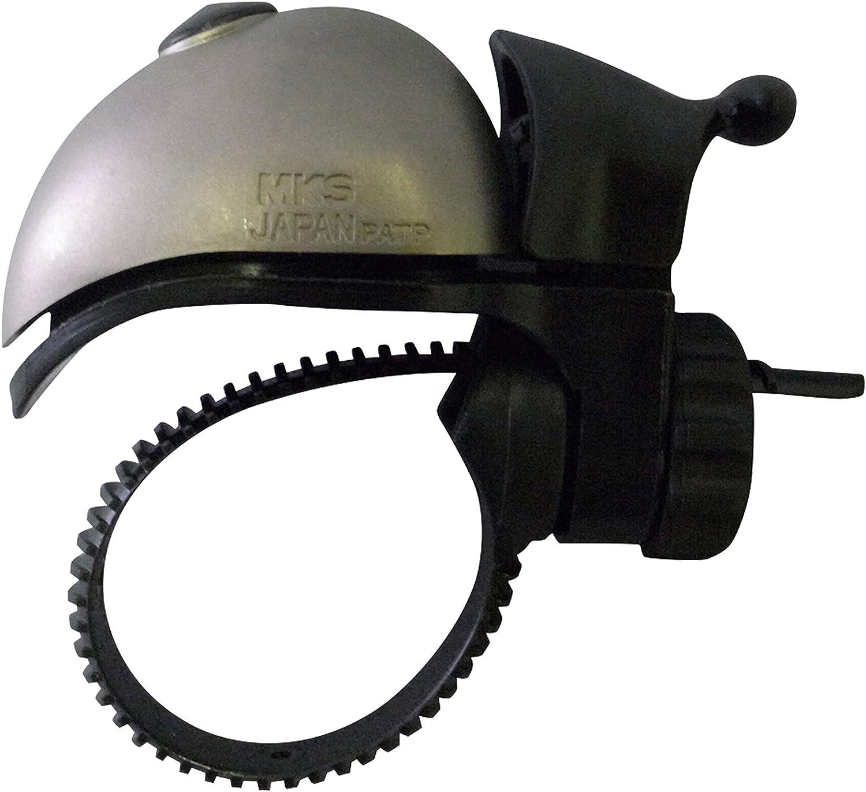 MKS Aero San Francisco Mall Bell A surprise price is realized Titanium