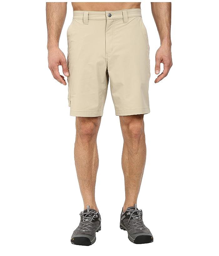Mountain Khakis Mens Cruiser Short Relaxed Fit