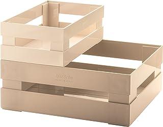 Argilla Plastica//PA//Steel Guzzini Kitchen Active Design Hold/&Roll Carrello