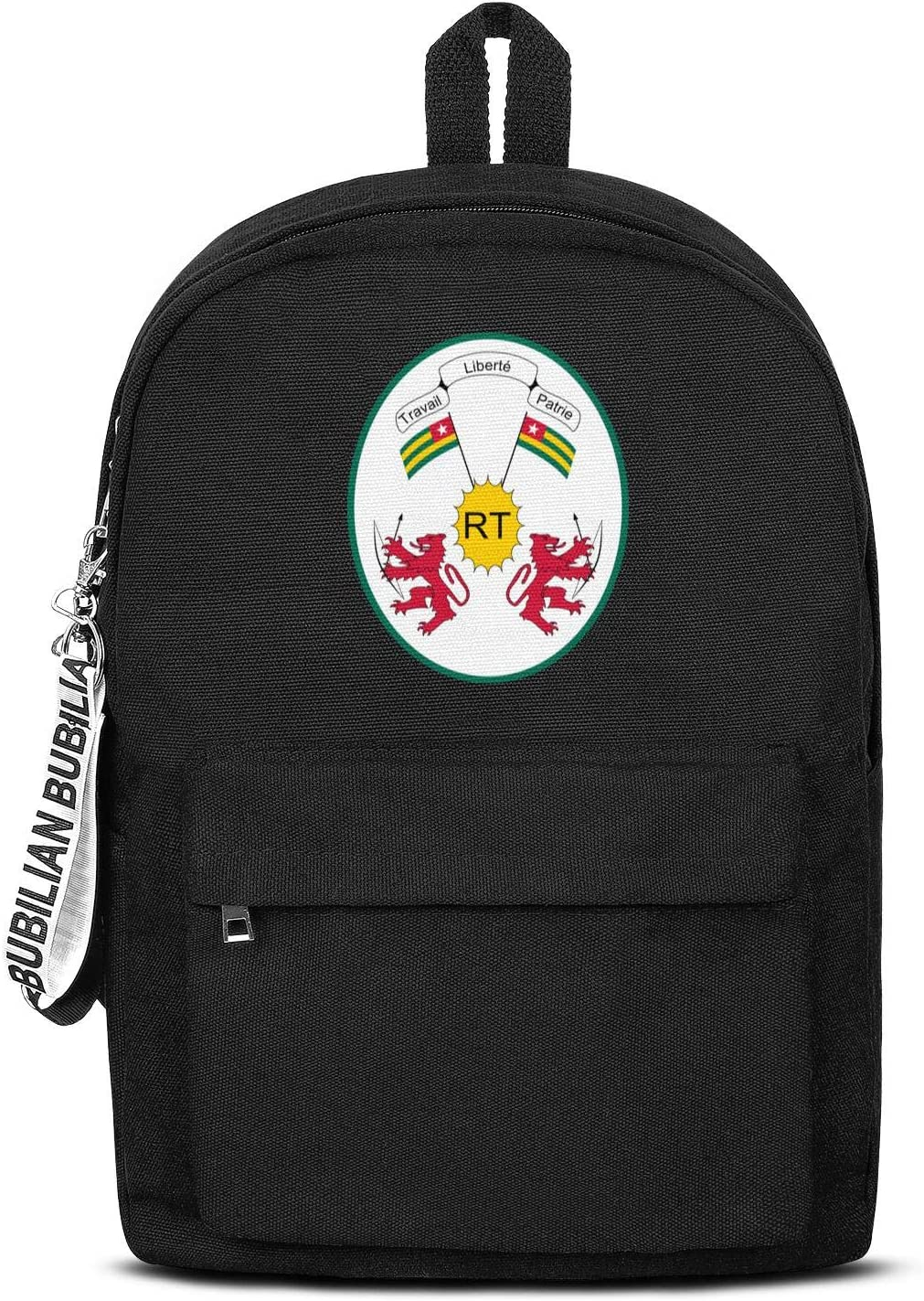 Travel Laptop Backpack Singapore Flags Of Countries Moon Star College Rucksack for Travel Outdoor Camping Computer Bag