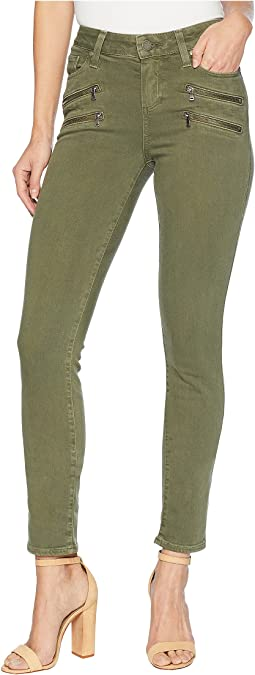 Edgemont Ultra Skinny Jeans in Vintage Forest Night